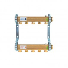 Watts Коллектор для радиаторной разводки HKV/A-11