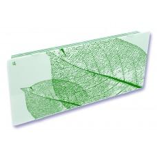 Дизайн-радиатор Листья