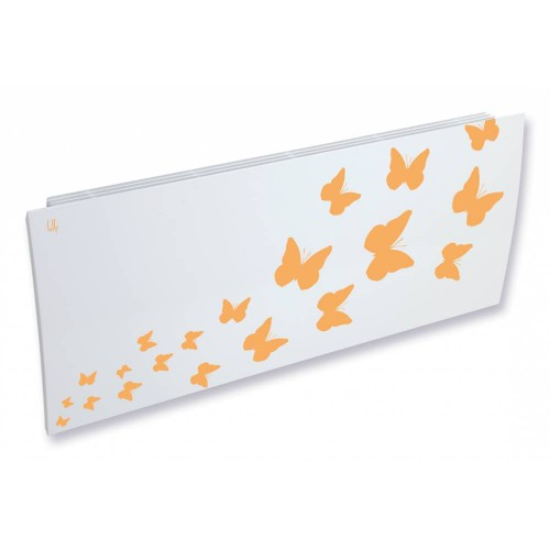 Дизайн-радиатор Бабочки