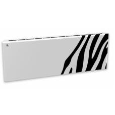 Дизайн-радиатор Зебра