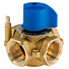 Четырехходовой смесительный клапан VT.MIX04.G.053/4