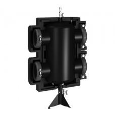 Meibes Стрелка 1150 кВт, 50 м3/час, Ду150 с гидравлическим выравниванием, Victaulic